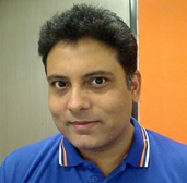Sunil  Kappal, RSystems International