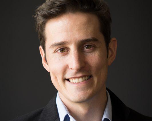Jared Broad, QuantConnect