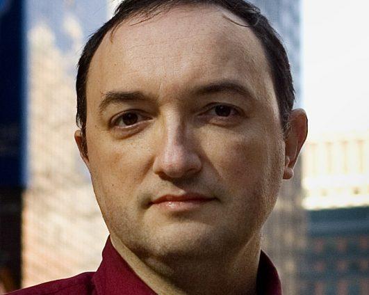 Claudio Pinhanez, IBM Research