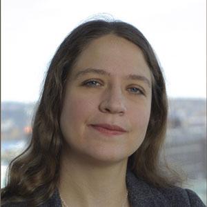 Catherine Havasi, Luminoso