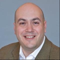 Larry Cohen, Mediabrands Society
